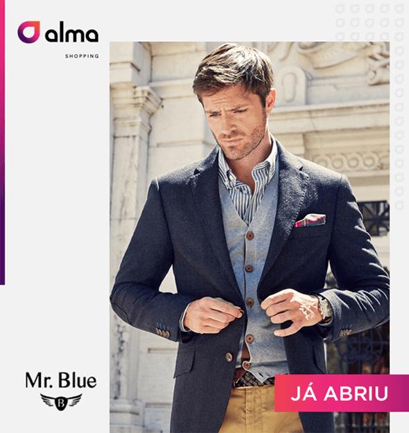 ABERTURA MR. BLUE